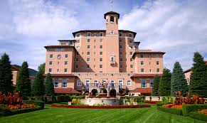 House Images Gallery Media Gallery The Broadmoor Hotel