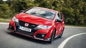 Honda Civic Type R Horsepower Honda Civic Type R First Drive Car Review Youtube