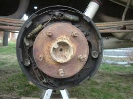 quote on brake job how to servicing rear drum brakes ranger forums the ultimate
