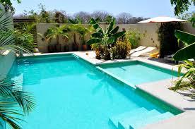 nautilus boutique hotel santa teresa costa rica booking com