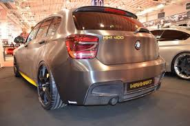 fastest bmw 135i pictures auto this is the fastest 1 series bmw manhart racing