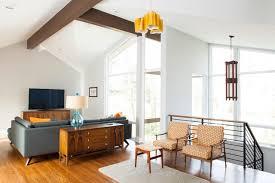 Cheap Mid Century Modern Furniture Houzz - Cheap mid century modern furniture