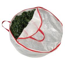 household essentials 30 wreath storage bag target