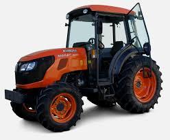 kubota m9540 tractor specs