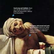French Revolution Painting Bathtub The Art Of Investigation Painting A Picture Of Applied Forensics