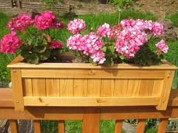 decor deck planters deck railing planter boxes deck rail planters