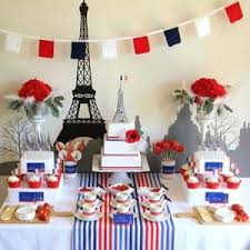 french themed table decorations the 25 best paris theme