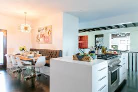 Celebrity Home Design Pictures by Christina Applegate Didn U0027t Want To Renovate Her Kitchen But She