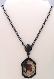 halloween jewelry kathi and eds kreations