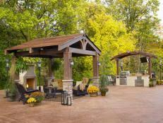 Small Gazebos For Patios 38 Backyard Pergola And Gazebo Design Ideas Diy