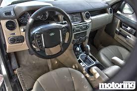 2012 land rover lr4 pursuit motoring middle east car news