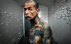 prison and gang tattoos youtube
