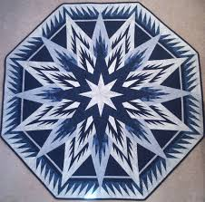 36 best feathered snowflake tree skirt images on