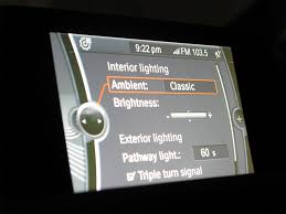 bmw f10 ambient lighting request f30 interior ambient light page 2