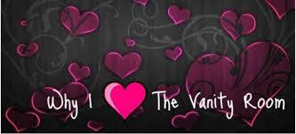 The Vanity Room Why I Love The Vanity Room The Vanity Room U0026 Hair