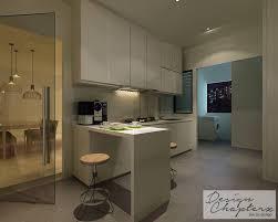 modern wet kitchen design why people love modern contemporary design