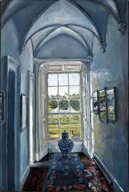 great interiors hector mcdonnell tullynally window 18th 19th