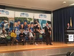Credit Union Examiner Forum Union County Forum Examines Opioid Crisis Wbgo