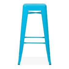 blue bar stools cult furniture