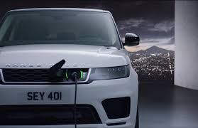 first ever range rover sport phev confirmed launching april 2018