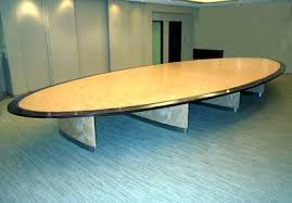 Inexpensive Conference Table Custom Wood Conference Room Tables Hardroxhardrox