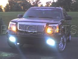 cadillac escalade fog lights 2002 2003 2004 2005 2006 cadillac escalade xenon hid co for sale