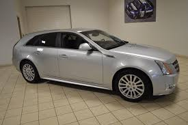 cadillac 2010 cts for sale 2010 cadillac cts wagon 5dr wagon 3 6l performance rwd wagon for