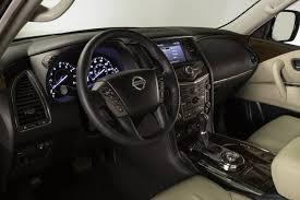 nissan armada 2017 mexico technology style headline chicago auto show