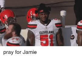 Jamie Meme - cleveland pray for jamie meme on me me