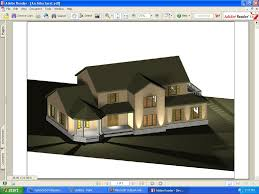 turbocad drawing template creating a pdf document in turbocad turbotech