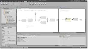 Business Process Engineer Enterprise Architect Uml Design Tools And Uml Case Tools For
