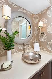 native trails copper sink sophisticated style master bath remodel hgtv designers bathroom