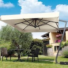 Outdoor Patio Umbrella Stylish Large Patio Umbrellas Invisibleinkradio Home Decor