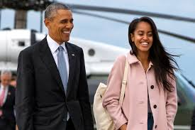 malia obama taking a gap year is the ultimate sign of luxury new