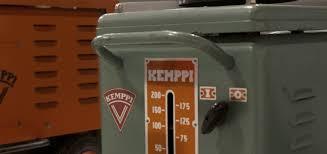 company history kemppi