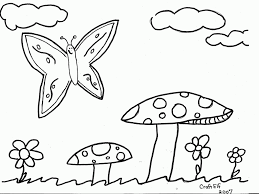 summer printable coloring pages free nice weather 589806