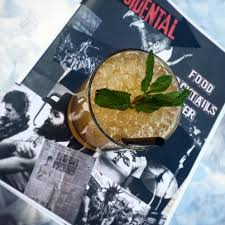 Door Is Whipped Mint By A Brief History Of The Mint Julep U2014 And Five Denver Bars Where You