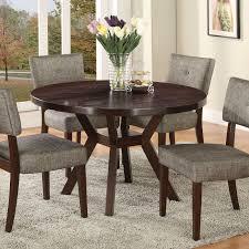 kitchen table set espresso for design decorating