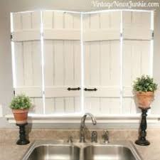 Kitchen Window Shutters Interior Flutter Flutter Kitchen Shutters Victory Is Sweet Kitchen