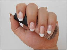 beauty tips health tips what is french manicure