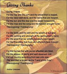 thanksgiving poems 4 collection of inspiring quotes sayings