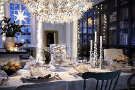 Christmas Table Decorations Ideas 2012 by Ikea Christmas Decorations Catalog Filled With Inspiring Ideas