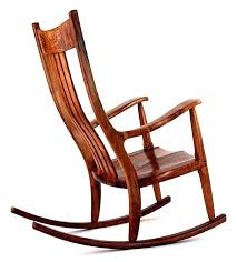 Nursery Wooden Rocking Chair Small Rocking Chair Outdoor Wooden Rocking Chair Rocking Chair