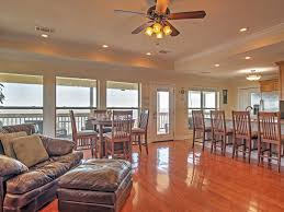 waterfront 3br new orleans house w lake homeaway ninth ward
