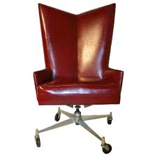 Office Furniture Chairs Cool Home Office Furniture With Stylish Prints Digsdigs Weird And
