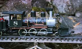 all aboard garden railroads open for tours