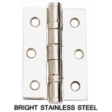 Ball Bearing Hinges For Interior Doors by Dale Stainless Steel Ball Bearing Butt Hinge