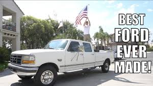 ford trucks the holy grail of ford trucks youtube