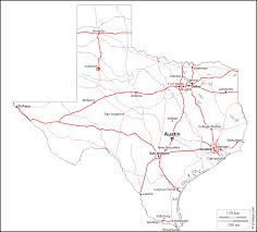 Outline Of Usa Map by Texas State Maps Usa Maps Of Texas Tx Maps Update 750750 Texas