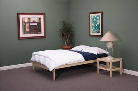Nomad Bed Frame Choosing The Right Bed Frame Shop 4 Futons